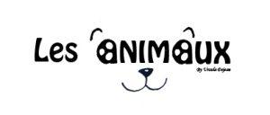 Bijoux pour enfants gravés animaux